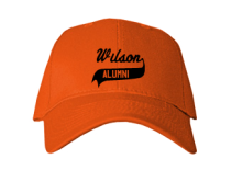 Wilson Primary School  Baseball Caps