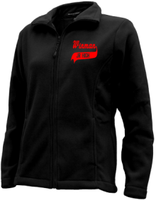 Winman Junior High School Ladies Jackets