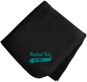 Woodland Park Middle School  Blankets