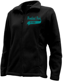 Woodland Park Middle School  Ladies Jackets