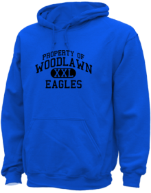 Woodlawn Middle School  Hoodies