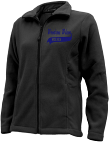 Woodrow Wilson Elementary School  Ladies Jackets