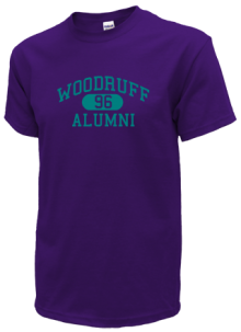 Woodruff Elementary School  T-Shirts