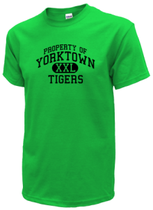 Yorktown Middle School  T-Shirts