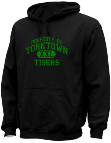 Yorktown Middle School  Hoodies