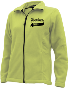 Yorktown Middle School  Ladies Jackets