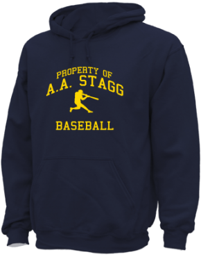 A.a. Stagg High School Hoodies