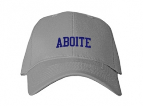 Aboite Elementary School Kid Embroidered Baseball Caps