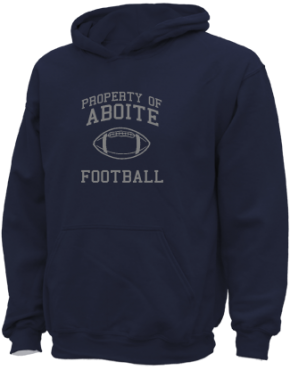 Aboite Elementary School Kid Hooded Sweatshirts
