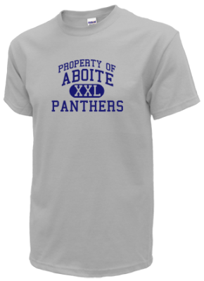 Aboite Elementary School Kid T-Shirts
