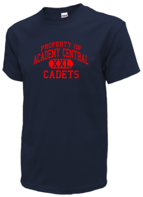 Academy Central Elementary School T-Shirts