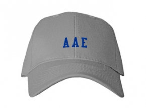 Academy for Academic Excellence High School Kid Embroidered Baseball Caps