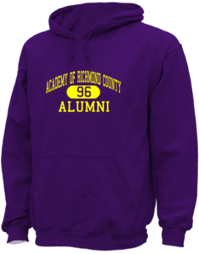 Academy Of Richmond County High School Hoodies