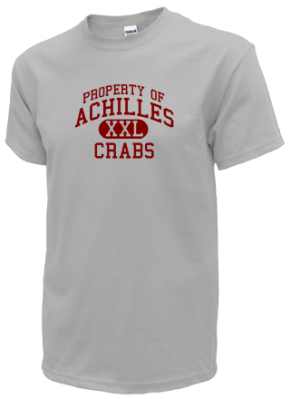 Achilles Elementary School T-Shirts