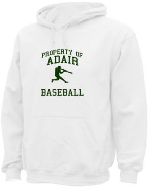 Adair High School Hoodies