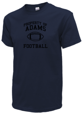 Adams Elementary School Kid T-Shirts