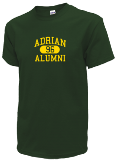 Adrian High School T-Shirts