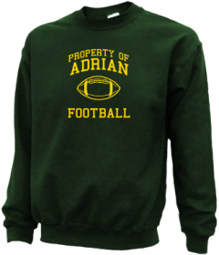 Adrian High School Sweatshirts