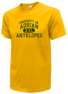 Adrian High School Kid T-Shirts
