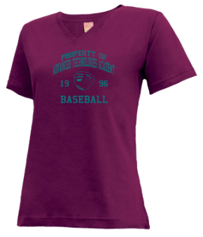 Advanced Technologies Academy High School V-neck Shirts