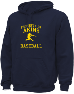 Akins High School Hoodies