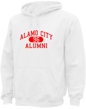 Alamo City School Hoodies
