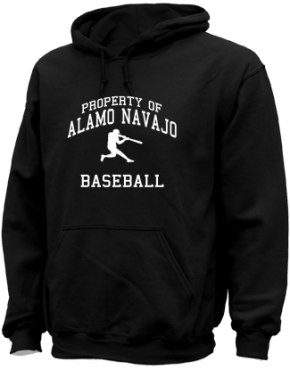 Alamo Navajo High School Hoodies