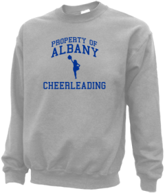 Albany High School Sweatshirts