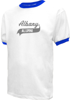 Albany High School Ringer T's