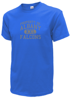Albany High School Kid T-Shirts
