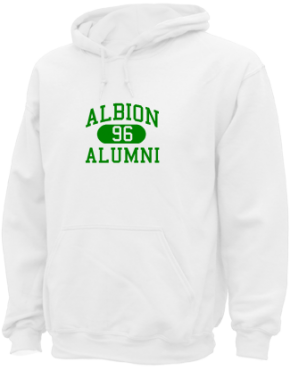 Albion Middle School Hoodies