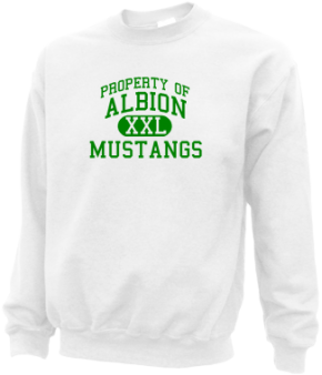 Albion Middle School Sweatshirts
