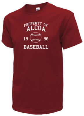 Alcoa High School T-Shirts