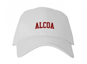 Alcoa High School Kid Embroidered Baseball Caps
