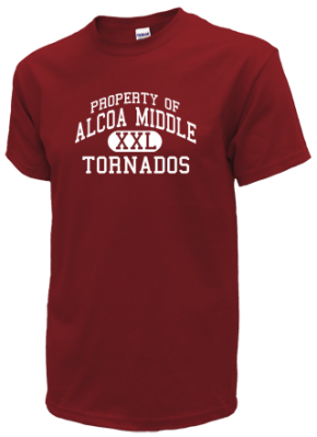 Alcoa Middle School Kid T-Shirts