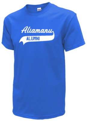 Aliamanu Intermediate School T-Shirts