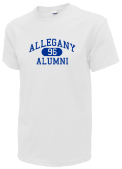 Allegany High School T-Shirts
