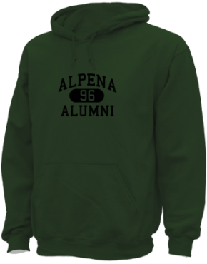 Alpena High School Hoodies
