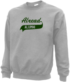 Alread High School Sweatshirts