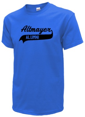 Altmayer Elementary School T-Shirts