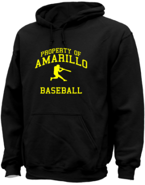Amarillo High School Hoodies