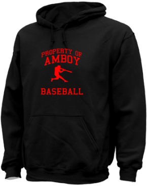 Amboy High School Hoodies