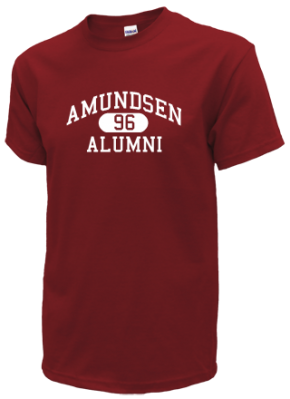Amundsen High School T-Shirts