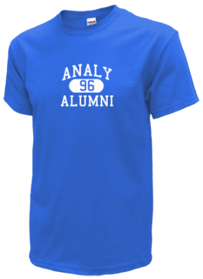Analy High School T-Shirts