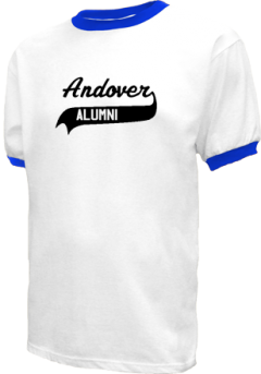 Andover High School Ringer T's