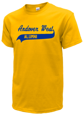 Andover West Middle School T-Shirts