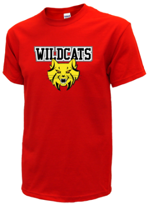 Andrews Elementary School T-Shirts