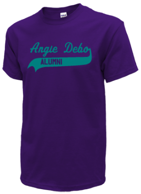Angie Debo Elementary School T-Shirts