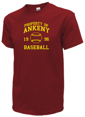 Ankeny High School T-Shirts