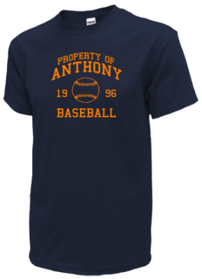 Anthony High School T-Shirts